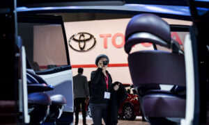 Toyota Ends Donations to Targeted Republican Lawmakers After Lincoln Project Ad