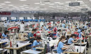 US Economic Decoupling From China May Gain Steam After Election