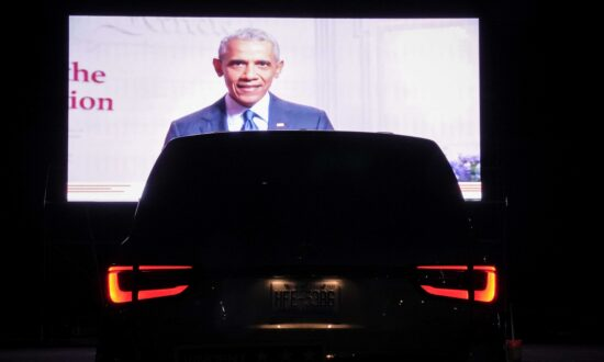 A Demagogue Named Barack Obama: His DNC Speech