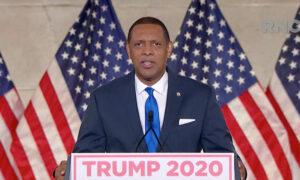 Lifelong Democrat and Elected Georgia Lawmaker Backs Trump at Republican Convention