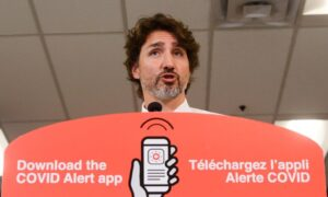 Quebec Won't Ask Population to Use COVID 19 Contact Tracing Smartphone App