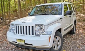 Anonymous Donor and Auto Shop Team Up to Give Jeep 4x4 to 9-Year Army Veteran