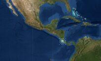 6.0 Magnitude Earthquake Hits Costa Rica