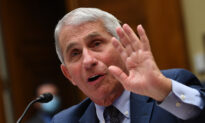 Fauci Warns Against Rushing Approval of a CCP Virus Vaccine
