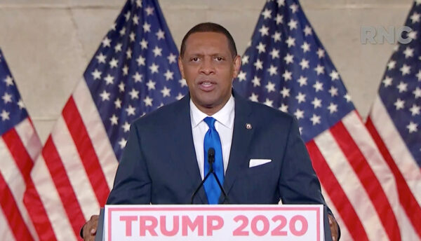 Republicans Hold Virtual 2020 National Convention