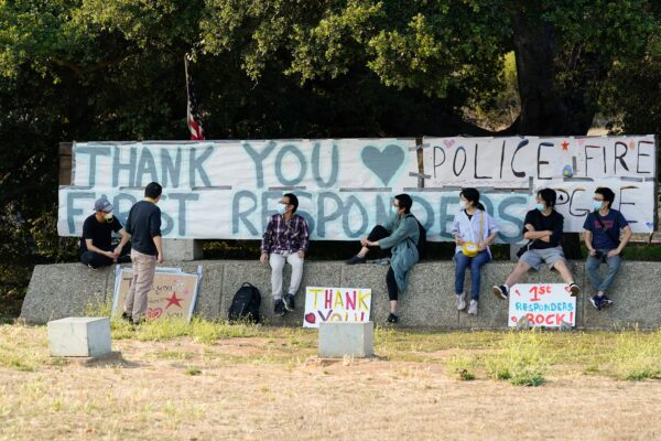 Students and researchers at UC Santa Cruz