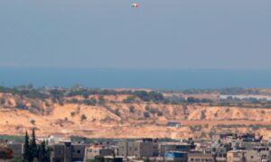 Turkey Gave Hamas Terrorists Passports, Israel Says