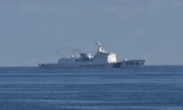 US Sanctions Chinese Companies, Individuals Involved in Militarizing South China Sea