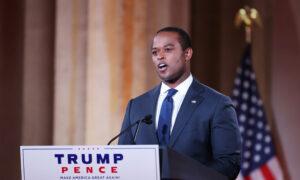 Kentucky AG Daniel Cameron Criticizes Biden's Comments on Race