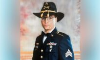 Body Found in Search for Missing Fort Hood Soldier