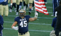 US Marine Signed by New England Patriots After 5-Year Football Hiatus to Serve His Country