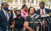Jacob Blake's Mother Denounces Violence and Destruction