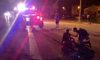2 Shot Dead, One Injured as Kenosha Riots Enter Third Night