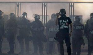 Kenosha Protesters Sue Authorities, Claim Curfew Violates Free Speech