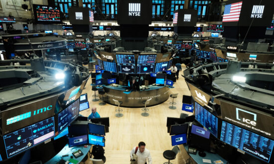 Pandemic's Effect on Wealth Gap Unclear Even as US Stocks Reach New Highs