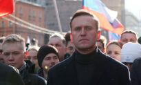 Russian Prosecutors Say No Need for Criminal Investigation in Navalny Affair