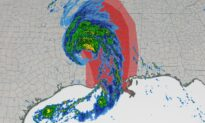 Over 100 Million in the US Face the Threat of Severe Weather