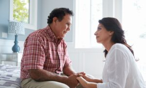Lonely and Confused: Coping With Dementia During COVID