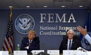 Trump: NBA Has Become 'Like a Political Organization'