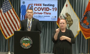 Top OC Health Official Defends Dual Role