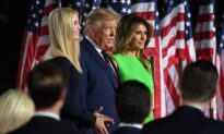 Trump Promises School Choice for 'Every Family in America' If Elected for Second Term