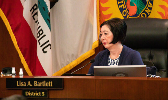 OC Sees Improving COVID-19 Trends as State Unveils New Rating System