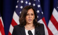 Video: Live Q&A: Kamala Harris Plays President's Role; Law Lets Tech Companies Create Governments