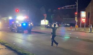 Illinois Teen Charged in Kenosha Shootings