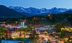 Family-Friendly Estes Park a Rocky Mountain Favorite