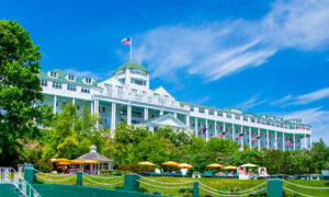 Mackinac Island, Michigan: America's Picture-Perfect Retreat