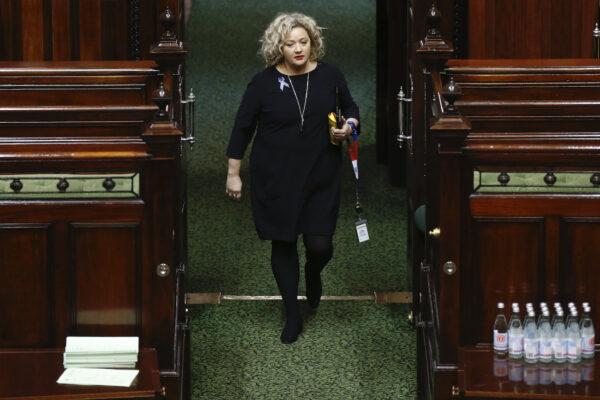 Victorian Parliament