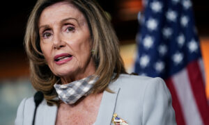 Pelosi Defends Rejection of White House's $1.8 Trillion Package, Supporting Smaller One