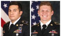 2 Soldiers Killed in Black Hawk Training Crash in California