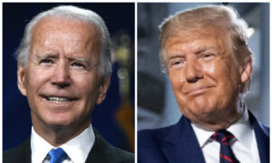 Biden Enters September With $466 Million Cash on Hand, Trump With $325 Million