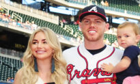 Atlanta Braves All-Star Freddie Freeman and Wife Chelsea Announce They're Expecting Twins