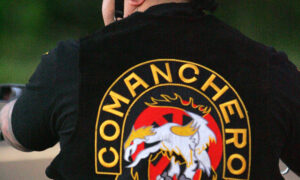 Comanchero Motorcycle Gang Member Shot and Killed in Sydney