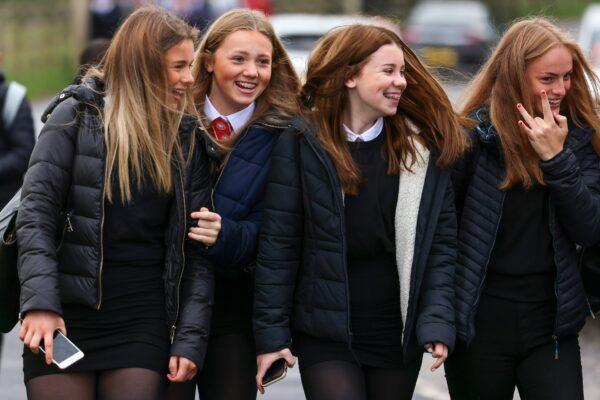 Scotland schools