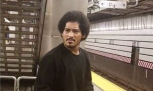 NYPD Hunts Suspect Who Tried to Rape Woman on Subway Platform