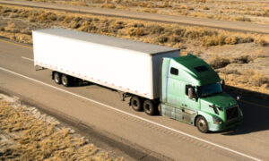 Kidnapped Woman Leaps From Moving 18-Wheeler to Escape Human-Trafficking Suspects