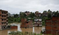 Landslide, Floods From Monsoon Rains Kill at Least 41 in India, Nepal