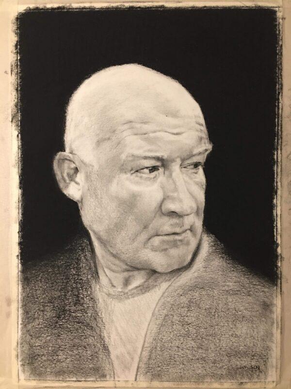portrait of Ethan Gutman