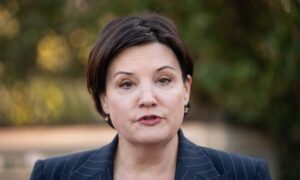 Jodi McKay Resigns 'With a Very Heavy Heart' from NSW Labor Leadership