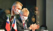 Czech Senate Speaker Will Pay 'Heavy Price' for Taiwan Visit: Chinese Regime
