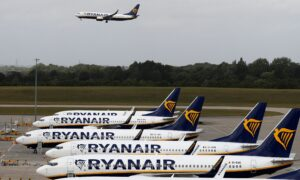 Exclusive: Ryanair Ready for Long Wait for Boeing to Cut MAX Price, Says O'Leary