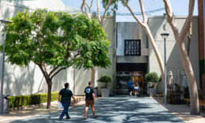 Largest Mall in Orange County Reopens After COVID-19 Shutdown