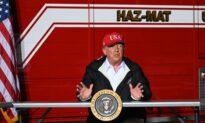 Trump Addresses Jacob Blake Shooting Ahead of Kenosha Visit: 'I Didn't Like the Sight of It'