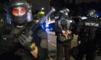 Oregon Governor Sending State Police Back to Portland in Bid to Quell Riots