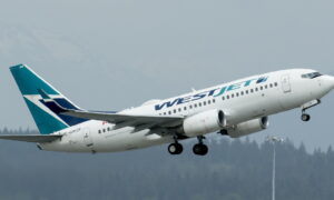 WestJet Raising Prices Due to Air Traffic Control Costs