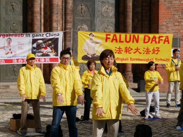 Falun Gong Germany
