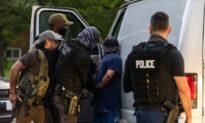 Arizona and Montana Take Legal Action Against Biden Admin ICE Arrest Regulations
